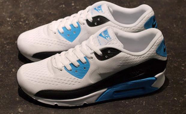 Nike Air Max 90 EM ?Laser Blue?
