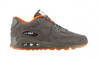 "Nike Air Max 90 Milano ""Iron"""