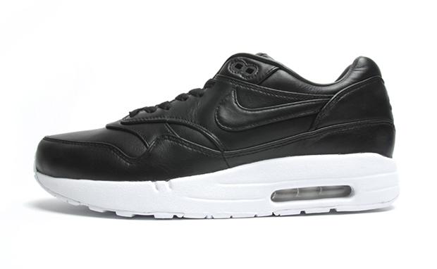 "Nike Air Maxim 1 SP ""Black Leather"""