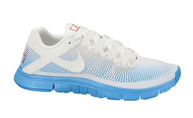 Nike Free Trainer 3 Chris Johnson