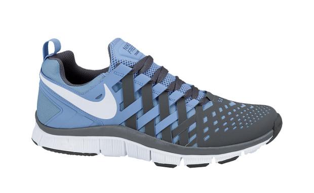 Nike Free Trainer 5.0 Bleu Universitaire