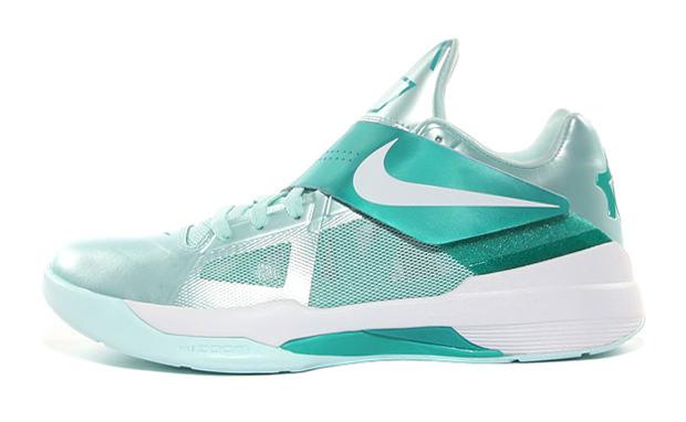 Nike KD IV Mint Candy