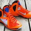 """Nike LeBron 9 Elite """"Big Bang-Alike"""" Custom"""