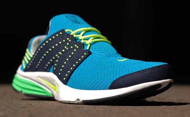 Nike Lunar Presto Neo TurquoiseVolt 2