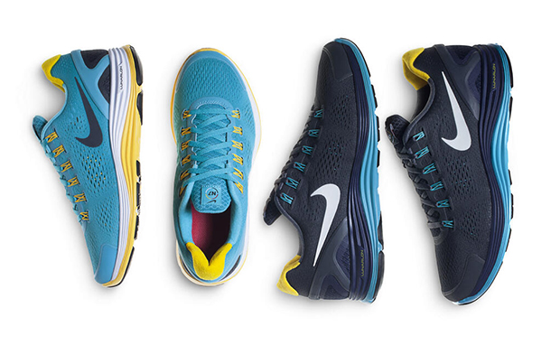 Nike lunarglide N7