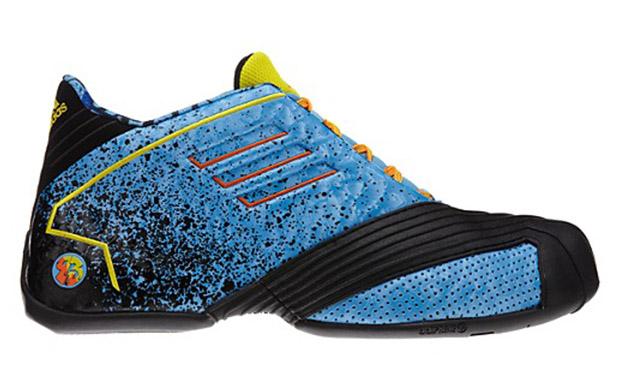"""adidas TMAC 1 """"Joy Blue"""""""