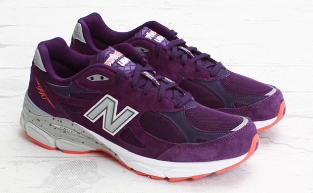 "New Balance 990 ""2013 Boston Marathon"""