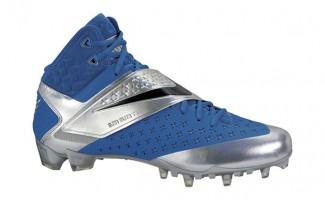 "Nike CJ81 Elite TD ""Lions"""