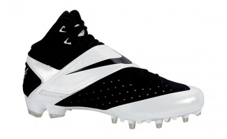 Nike CJ81 Elite TD Black/White