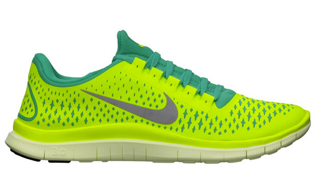which nike free is best