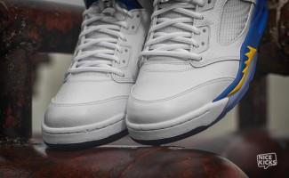 Air Jordan 5 Laney