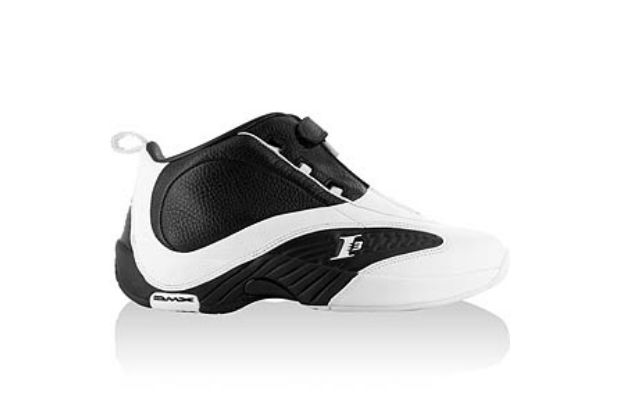 "Reebok Answer IV ""Finals"""