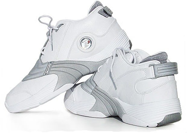 Rápido enlazar por favor confirmar  The 13 Best Allen Iverson Shoes | Nice Kicks
