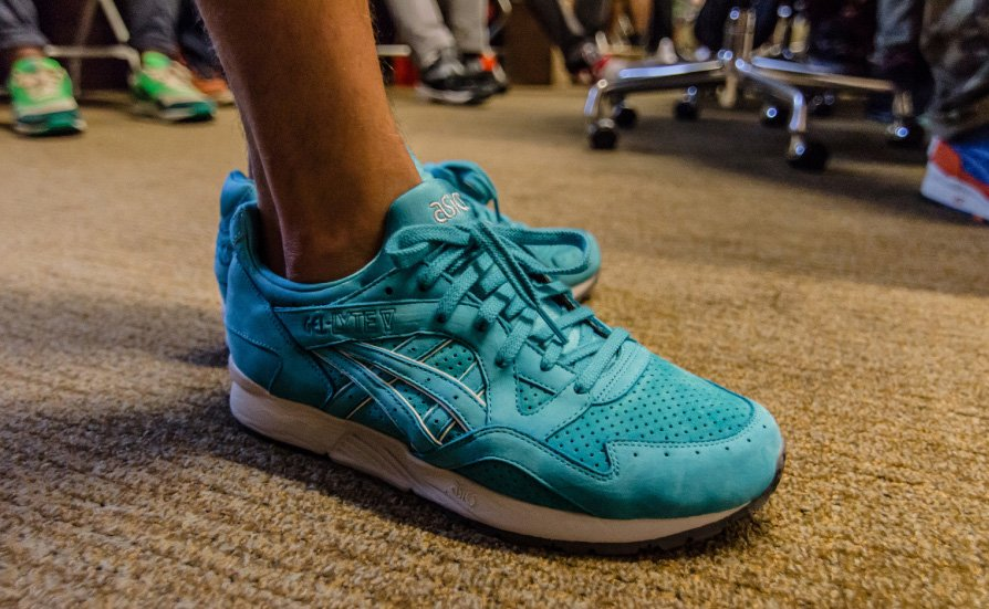 asics gel lyte 5 cove