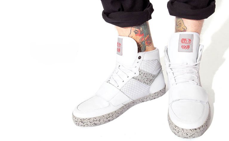 Radii Spring 2014 Collection