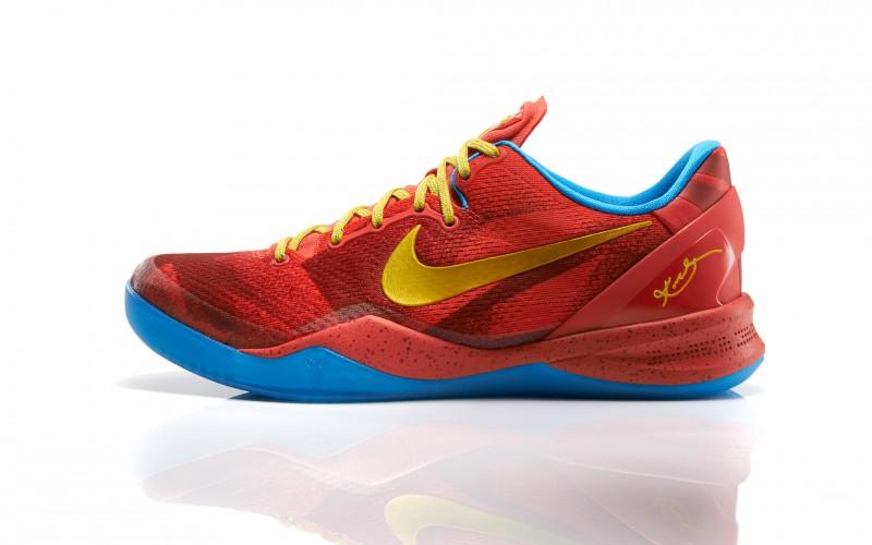 "Nike Kobe 8 ""Year of the Horse"" | Nice KicksKobe 8 Colorways"