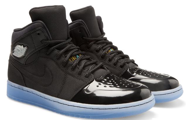 Air Jordan 1 Retro 95 Gamma Blue Official Images Nice Kicks