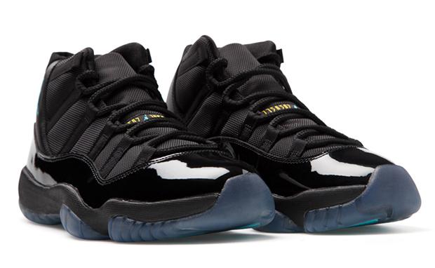 nice kick air jordan retro gamma blue shoes