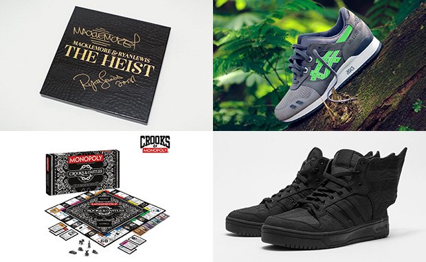 Nice Kicks Online Charity Auction Now Live