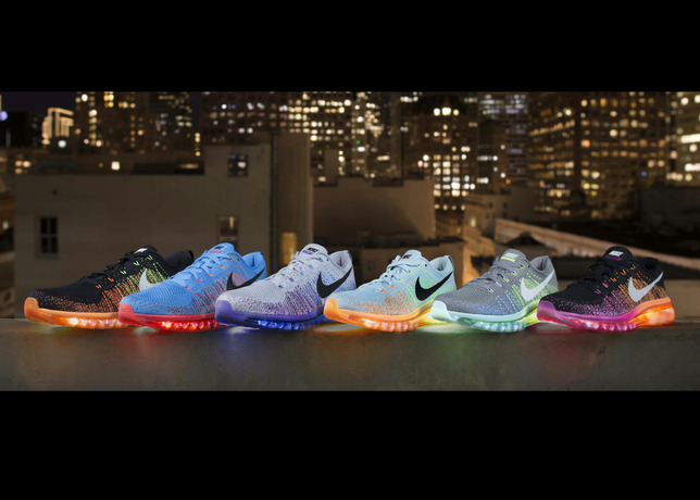 db482b876416 new Nike Flyknit Air Max Upcoming Colorways - cuuladh.ie