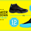 Sneaker Showdown