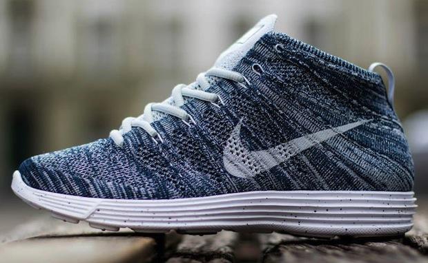Nike Lunar Flyknit Chukka | Nice Kicks