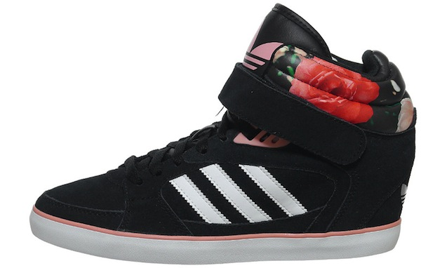 adidas amberlight up black