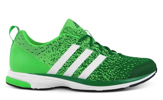 adidas adizero green