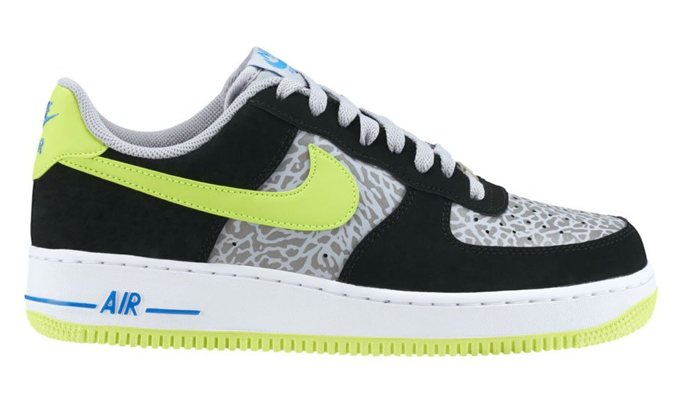 ed1bb5c9f396 nike air force 1 reflective silver sneakerwholesale
