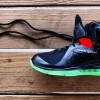 Nike LeBron 9 LeBreezy Custom