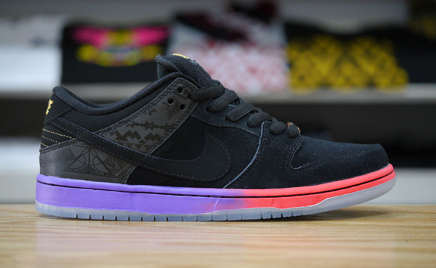 Nike Sb Dunk Low Bhm