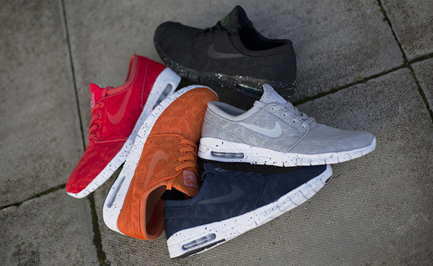 Nike Sb Stefan Janoski Air