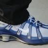 GMUND 40 Nike Shox Turbo iD for Jerry Seinfeld