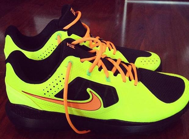 Ray Allen's Nike TW '14 iD