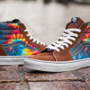 02.26.14 Sk8 Hi Tie Dye Available Now