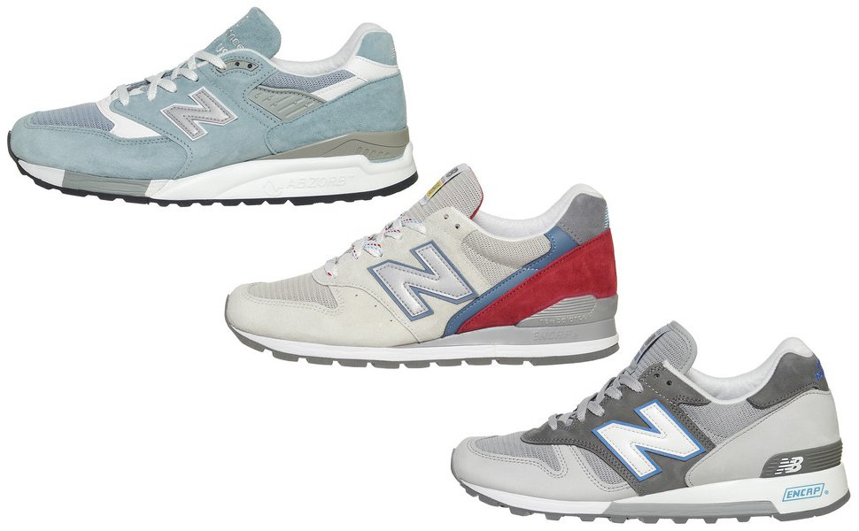 New Balance National Parks Pack Available Now