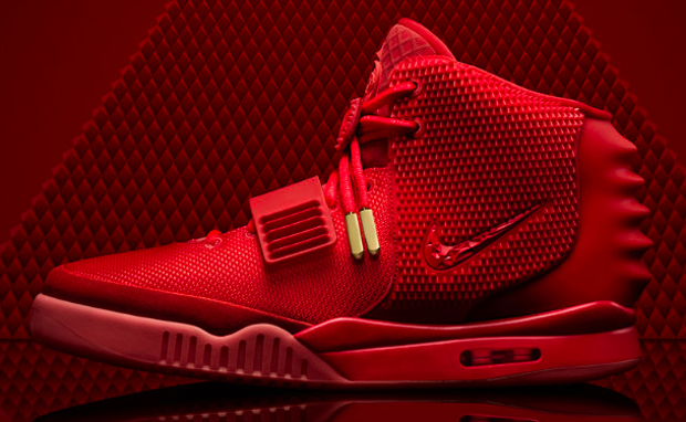 Nike Air Yeezy 2 Red October Officially Released