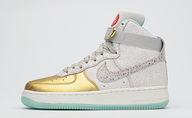 nike air force 1 hi year of the horse