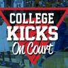 College-Kicks-On-Court-Lead
