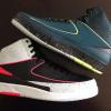 Fat Joe Shares a Look at Upcoming Air Jordan 2 Colorways