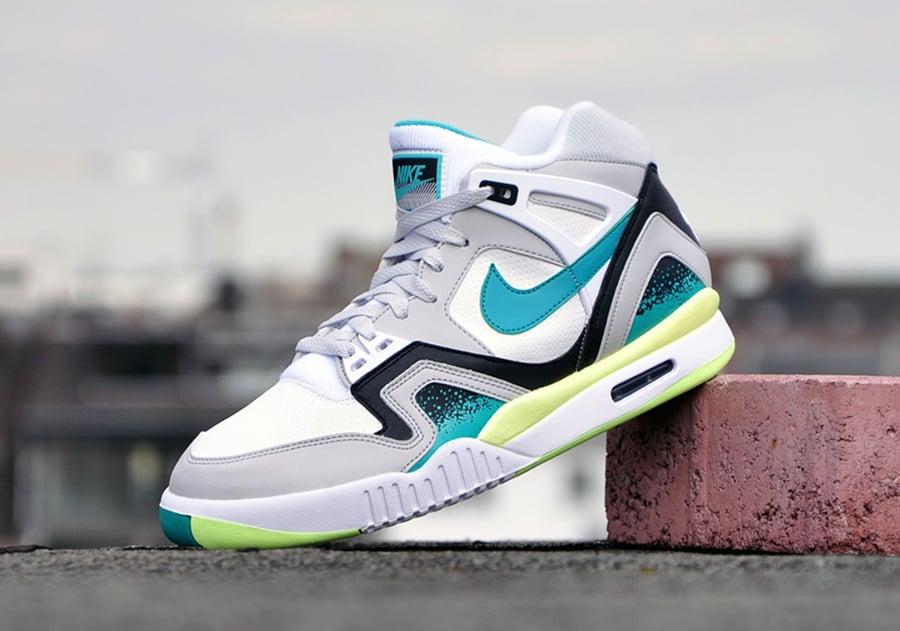 "Challenge Green""Nice Kicks II Nike Air ""Turbo Tech 2EHDW9YeI"