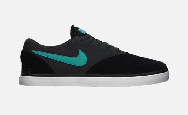 Nike SB Eric Koston 2 LR Black/Turbo
