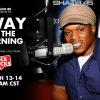 Shade 45's Sway in the Morning Live at Nice Kicks