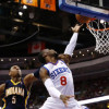 Michael Jordan Apologized to Tony Wroten After Sole Blowout