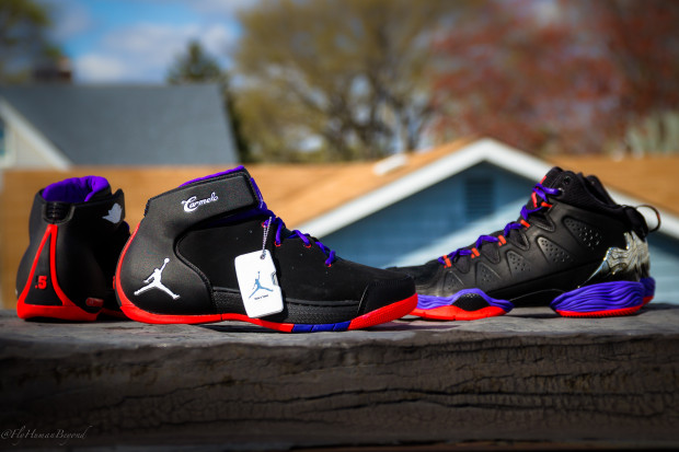 Jordan Melo 1.5 M10 Raptors