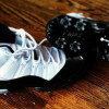 Keegan Bradley Shares Look at Concord Air Jordan 11 Golf Shoes