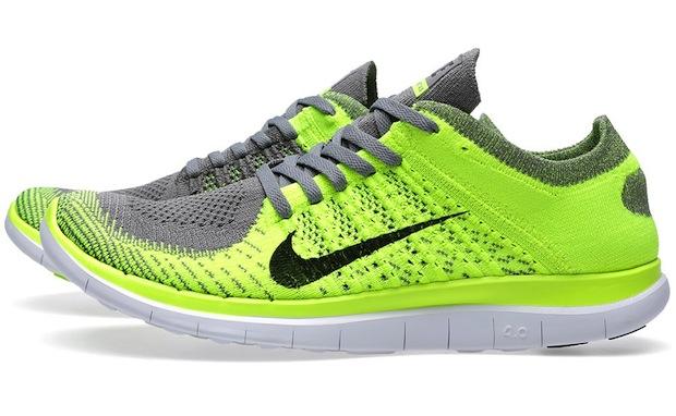 Nike Free 4