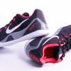 Nike Kobe 9 EM Laser Crimson