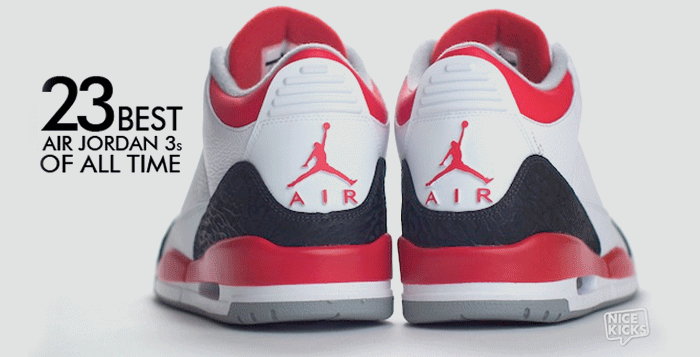 best air jordan retro of all time