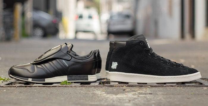 UNDFTD Neighborhood Adidas Consortium Collection